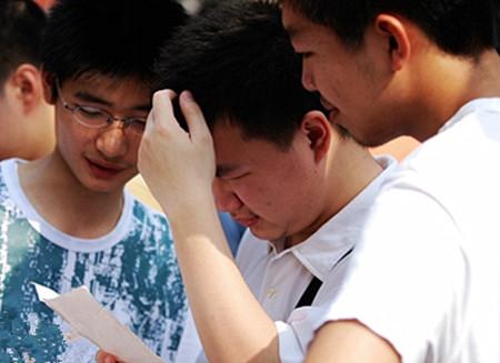 七分成绩定,三分志愿拼:高考志愿怎么填?