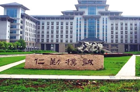 南京农业大学动物医学院:实力居国内一流