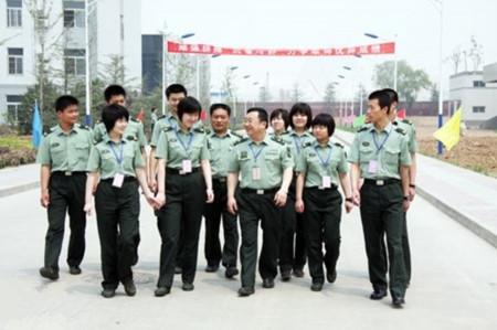 甘肃2017年普通高校在甘肃省招收定向培养士官试点工作的通知