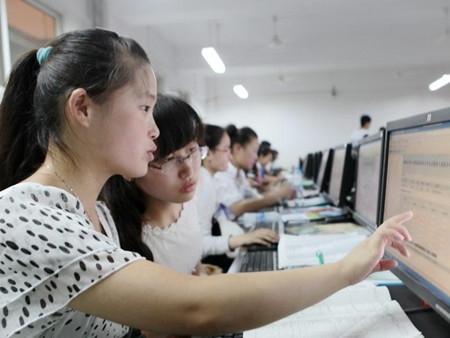 2017年上海市普通高校招生统一文化考试成绩即将公布