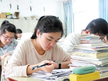 2017陕西高考分数线揭晓一本文科509 理科449