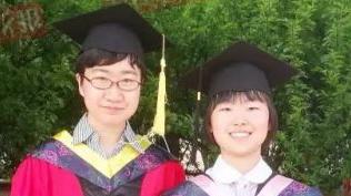 2017年天津高考理科状元王雨菲:理科700分