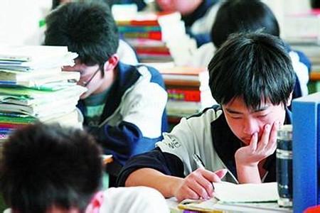 2017年山西省高考成绩分段统计表(文科)