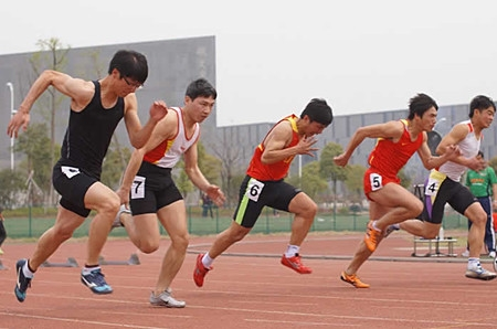 2017年陕西省高考体育类专业课统考一分段统计