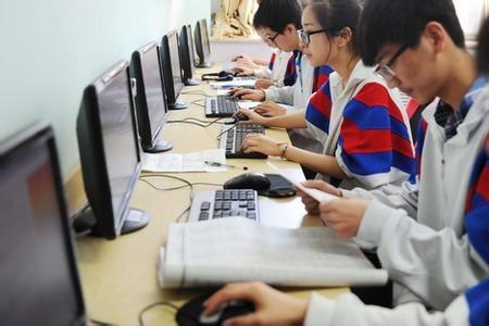 江苏2017年普通高校招生网上填报志愿工作的通知