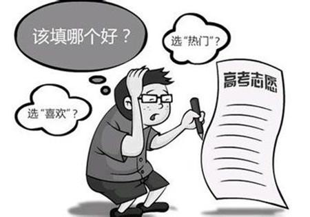 填报志愿,这些误会不弄清楚,容易选错专业进错学校!