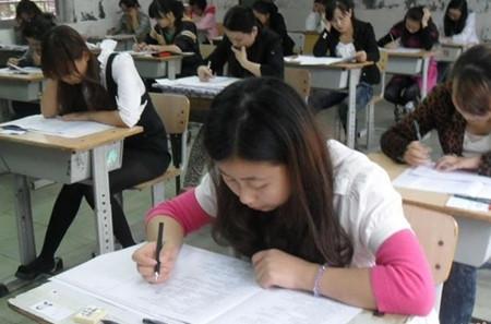 山东省本科提前批1.8万余考生金榜题名