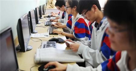 广东省普通高校一本17日开始征集志愿