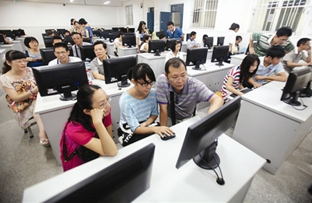 贵州省2017年普通高校招生地方专项计划第2次网上补报志愿说明
