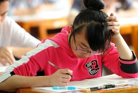 安徽:录取考生43.4万人 2017年高考录取工作交上满意答卷
