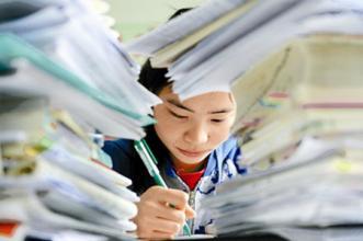 湖南省2017年高职专科批第一次征集志愿投档分数线