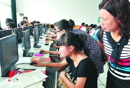 湖北:高职高专批文理类征集志愿公告