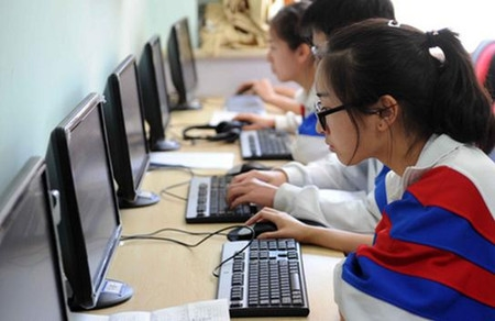 湖南省2017年普通高校招生高职专科批第二次征集志愿投档分数线