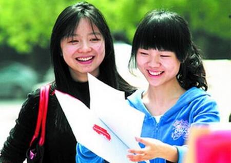 2017湖北高招:高职征集志愿结束 收到通知书注意核实