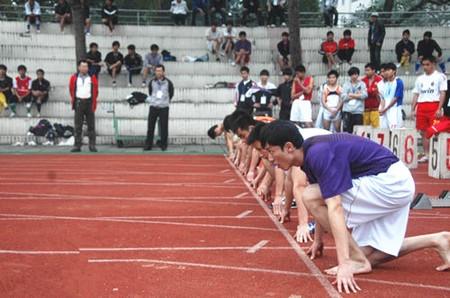 全球体育院系排名 上海体育学院入围世界百强