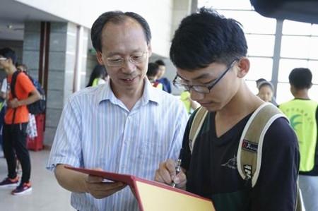 中国学生资助金额五年近7千亿 年均增超一成