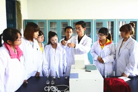 泰州医药高新区与高校共建药学院