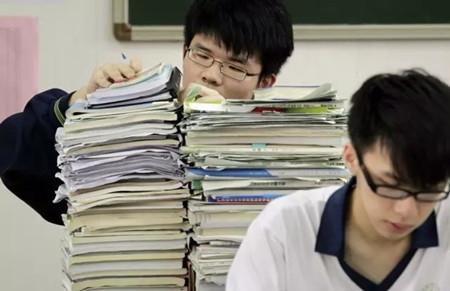 为什么你高考的时候无法考高分?