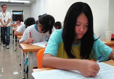 大陆高校对台学生吸引力增加