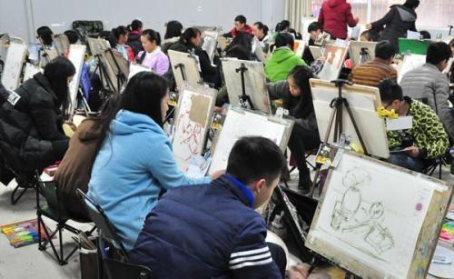 江苏省2018年普通高校招生艺术类专业统考考试时间和考点公布