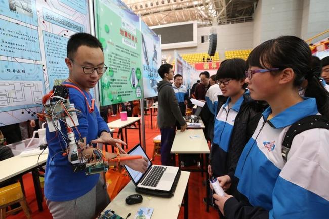 第十七届中国青少年机器人竞赛规则