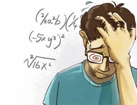 数学只考这六类题,弄懂了一定130+