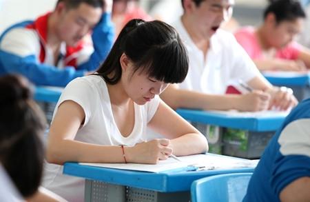 致高考失败的10大原因,赶紧自查!