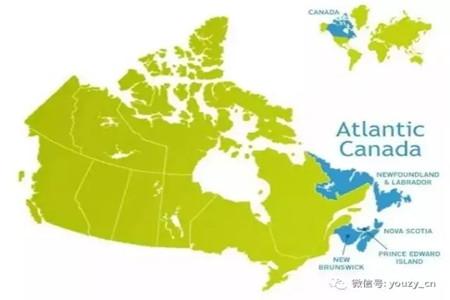 加拿大低门槛移民项目无需工作聘书 300名额秒抢光