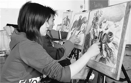 重庆市2018年艺术类考试流程和安排