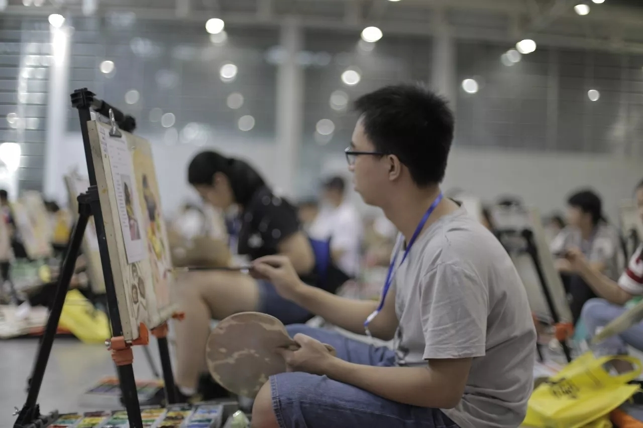 2018重庆普通高等学校艺术类招生专业考试实施办法
