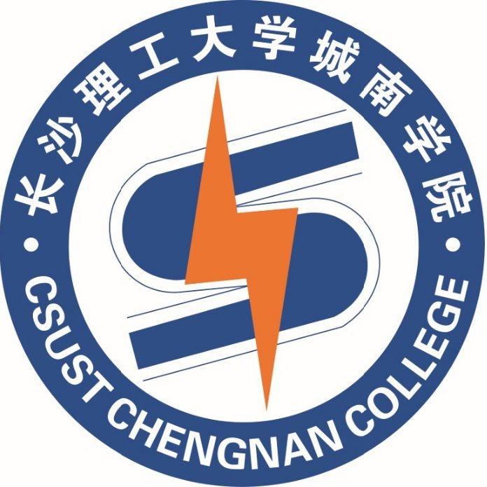 城南风景区logo