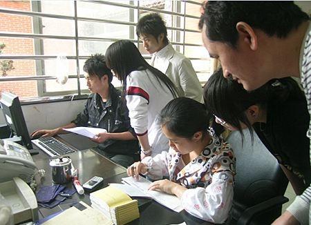 重庆:高考报名时需注意报考类别和考试类型