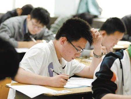 广东2018年深入推进普通高等学校考试招生改革的通知