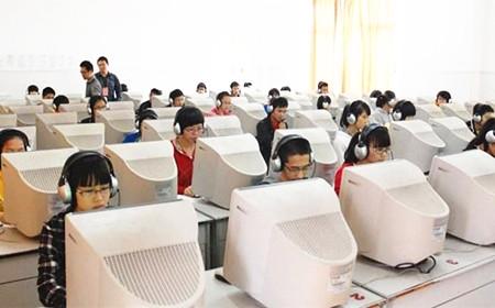 北京高考英语听力12月16日首次机考