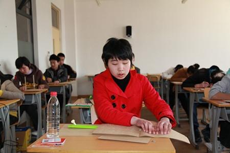 如何通过考生各科成绩选择大学专业?