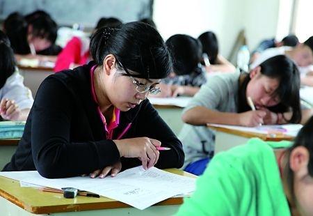 内蒙古:对户籍变更不足三年的高考生重点审查
