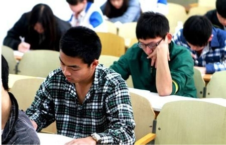 江苏省提前上大学的途径—高职单招