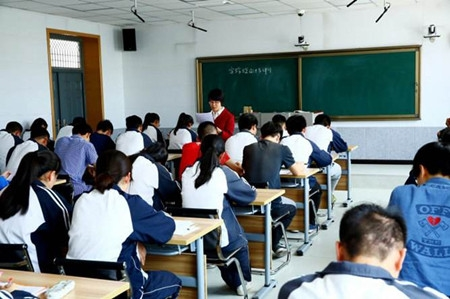 教育部回应修订高中新课标:不只辅助升大学
