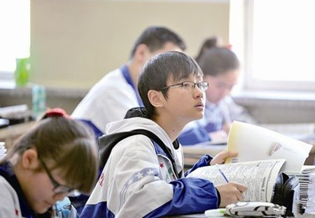 寒假也要记得备战高考,关于2018高考复习建议