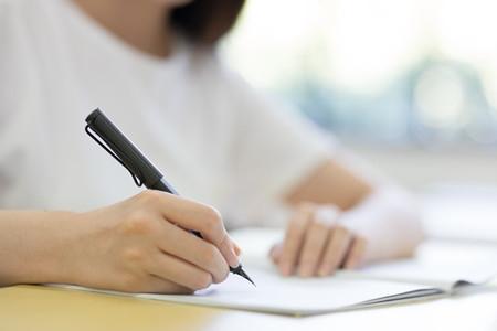 高考与平时考试的区别!