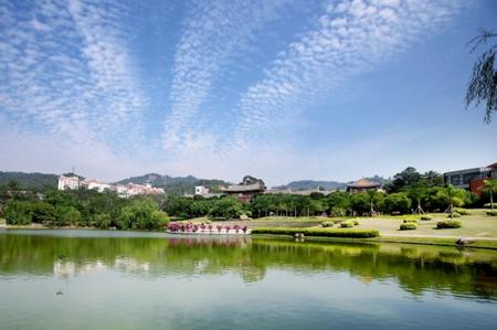 中国大学综合排名:中国科学院大学第一