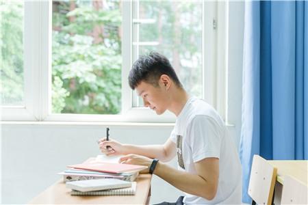 高考前调整好心态:提升自信心