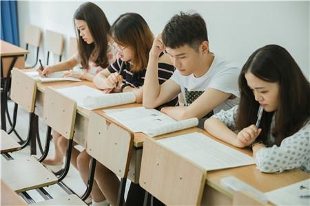2017年48.92万名外国留学生在中国高校学习