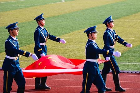 军校毕业一般是什么军衔,好找工作吗?