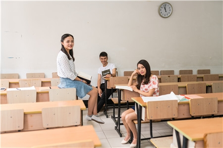 广东2018高职院校依据学考成绩录取征集志愿第一次投档情况公布