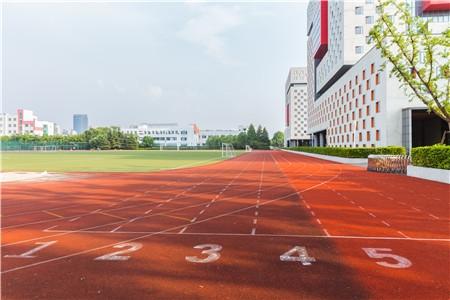 北京2018年体育单招考试及录取