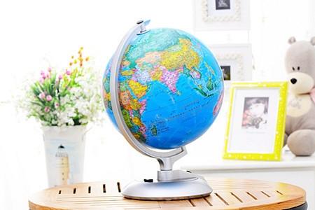 地理最后阶段备考攻略:立足基础、梳理知识
