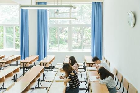 延安大学在陕招生批次被列为本科第一批次