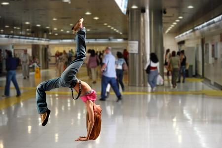 山东英才学院开设全国首个街舞本科专业