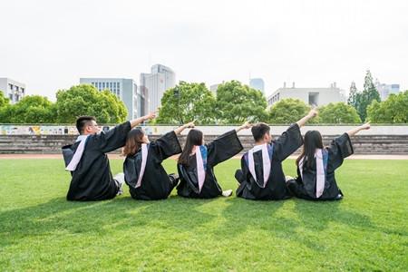 中国海洋大学新版毕业证书设计方案正式发布